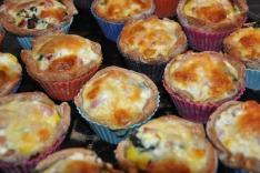 Minitærter