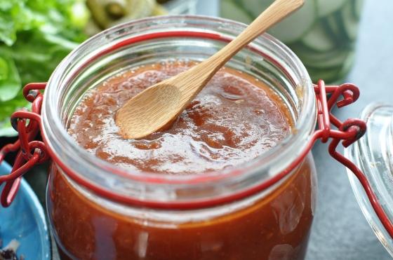 Ketchup Foto: Camilla Lykke Jensen